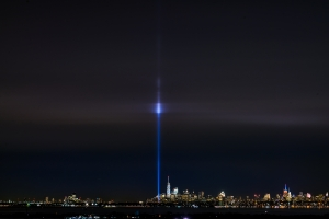 Tribute of Light